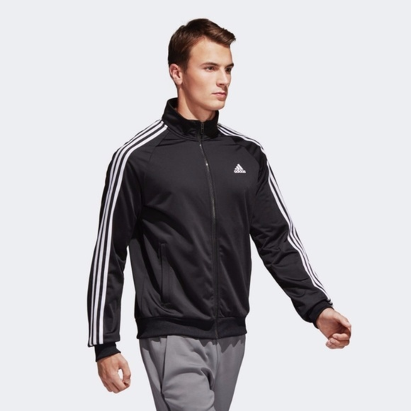 adidas Other - ESSENTIALS TRACK JACKET BR1024 A4